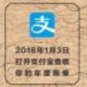 2017支付宝年度账单查询app安卓版