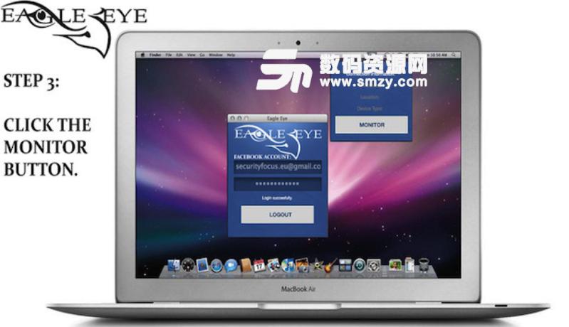 Eagle Mac版特点