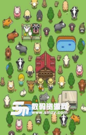 迷你像素农场安卓版(模拟经营) v1.0.5 手机版
