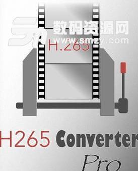 H265 Converter Pro Mac破解版特色