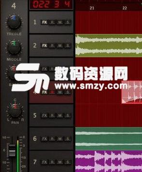 AmpliTube 4 Deluxe Mac版