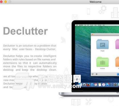 Declutter苹果电脑版特色