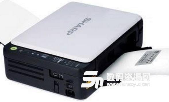 夏普ar-2048s打印机驱动(提高工作效率) v1.0 最新版