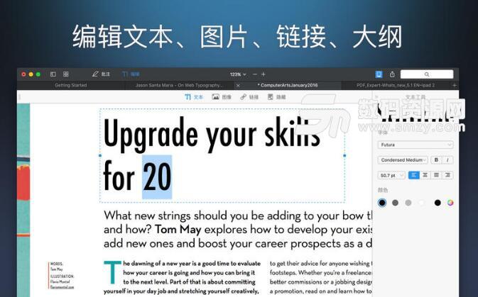 PDF Expert 2 for Mac