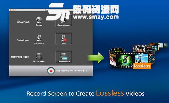 Total Video Player苹果电脑版界面