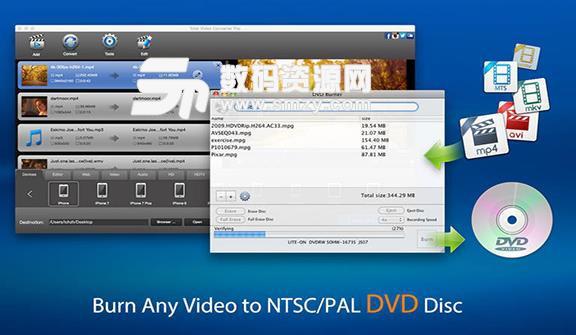 Total Video Player苹果电脑版