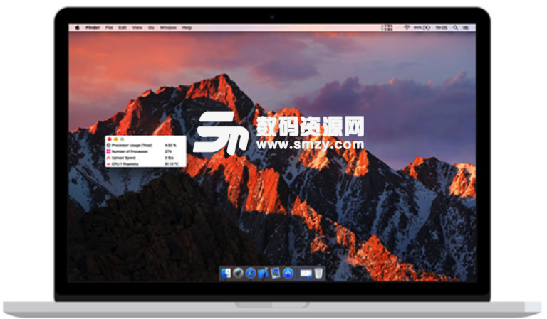 System Toolkit苹果电脑版特点