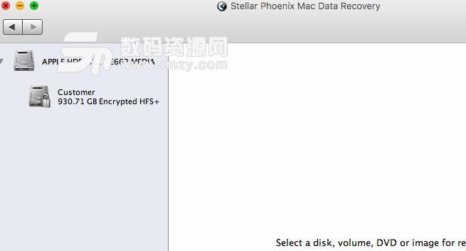 ==Stellar Phoenix Mac Data Recovery苹果电脑版特色
