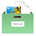 Tidy Up Mac版