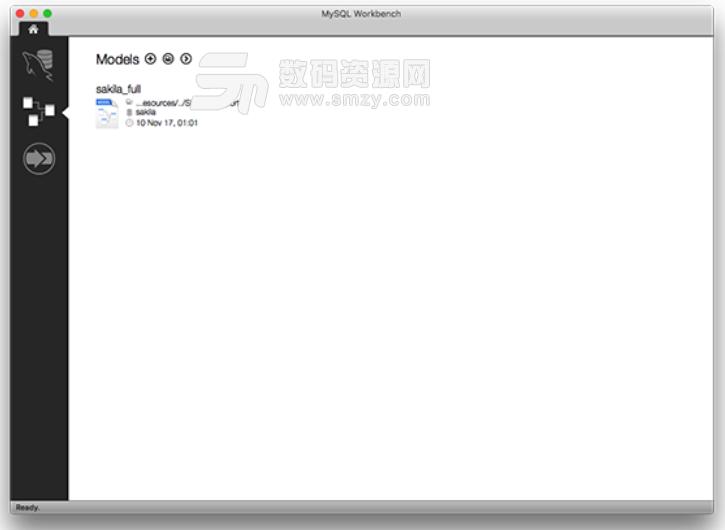 MySQL Workbench Mac版特点