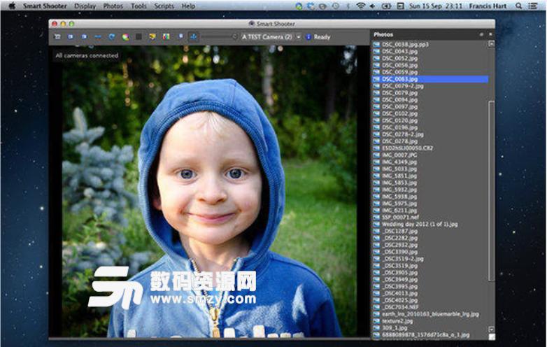 Smart Shooter苹果电脑版特色