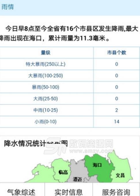 海南防台风安卓版下载