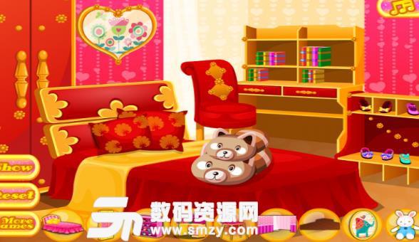 孩子们的卧室清洁游戏手机版
