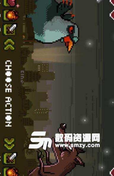 怪兽擂台iOS版截图