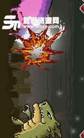 怪兽擂台iOS版