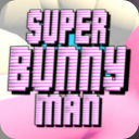 super bunny man手机中文版(超级兔子人) v1.0 安卓版