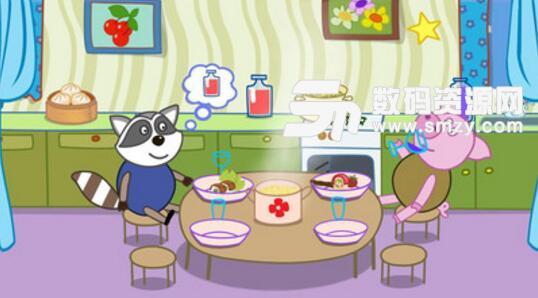 小猪佩奇做饭手机游戏(趣味儿童游戏) v1.0.7 安卓版
