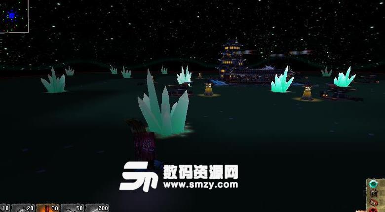 城shiro手游安卓版(保护城堡即时战略游戏) v1.05 最新版