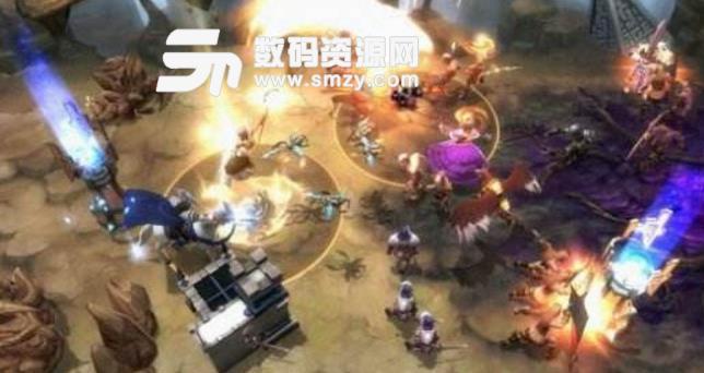 万智牌竞技场PC版中文版