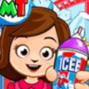 我的小镇ICEE游乐园安卓版(模拟经营游戏) v1.0 手机版