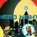 英雄深夜冒险手游安卓版