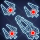 太空舰队战争手游