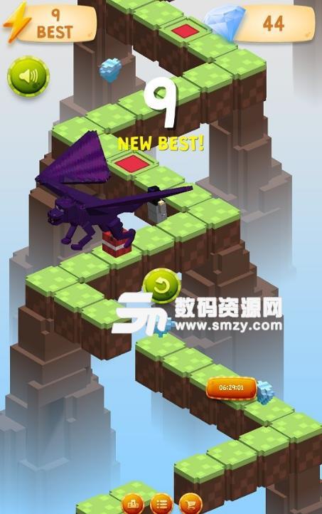 巨龙逃脱手游安卓版下载