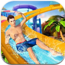 水上冒险滑动冲刺Android版