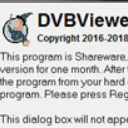 DVBViewer Video Editor免费版