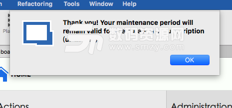 Mac Remote Desktop Manager 破解方法!