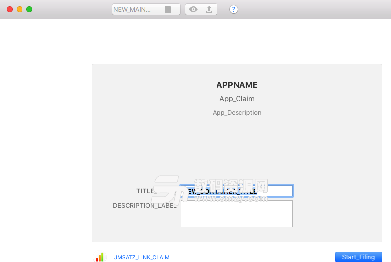 GoBDocuments Mac版特点