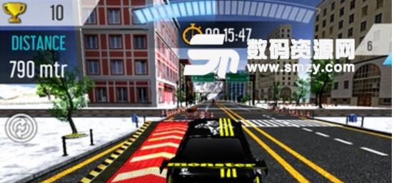 山路赛车安卓正式版最新