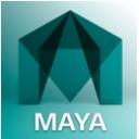 Maya��瀹�姣���妯℃���朵���浠�