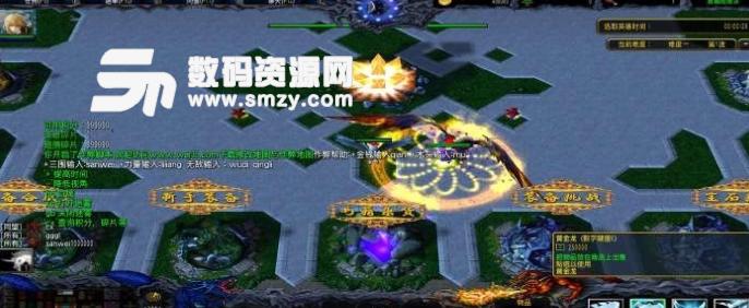 幻灵之战1.0.1正式版
