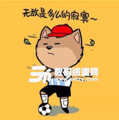 2018世界杯加油q版表情包高清版使用方法 微信添加: 1,将表情上传到图片
