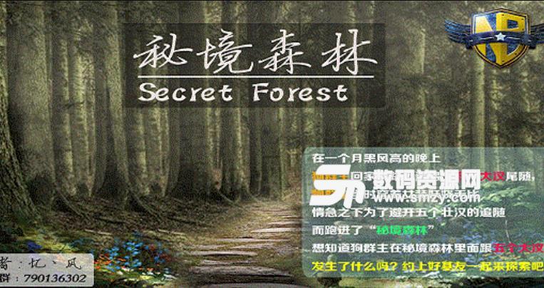 秘境森林新手攻略,教你如何开局截图
