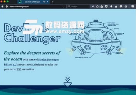 Firefox Developer Edition免费版