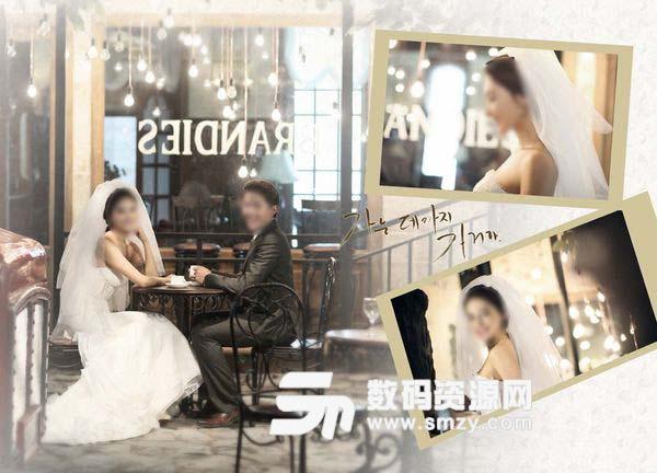 婚纱摄影模板 爱情密码B 10