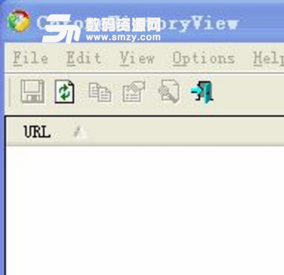 ChromeHistoryView绿色版截图