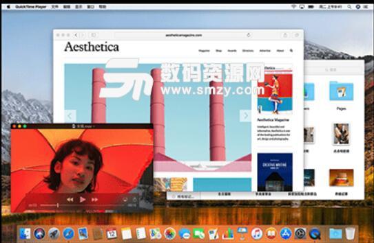 Safari浏览器苹果电脑版