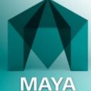 Maya2019粒子渲染插件