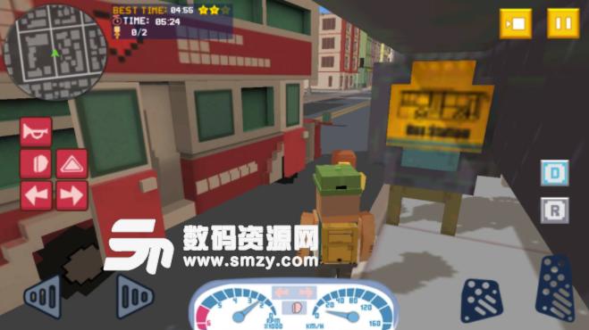 客车模拟器最新版