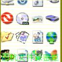 图杭文件保密柜绿色版