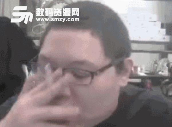pdd反向抽烟大包最新版柴犬图全情表情片表图片