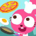 泡泡兔经营西餐厅手游安卓版