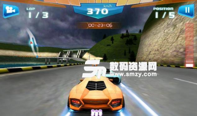 极速狂飙2手游汉化安卓版