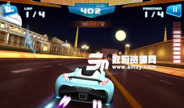 极速狂飙2手游汉化版下载