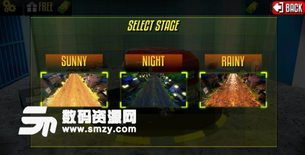 嘟嘟车3d模拟器手游免费安卓版