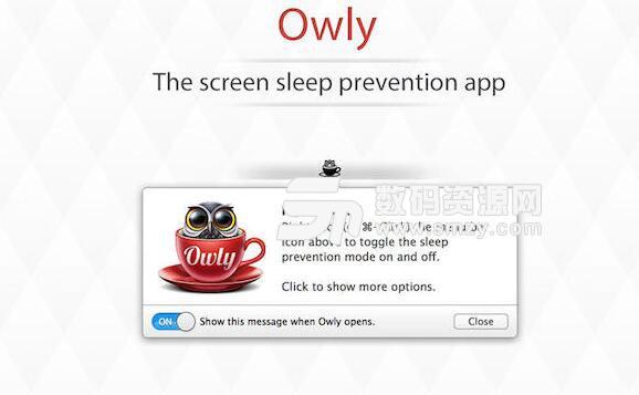 Owly苹果电脑版
