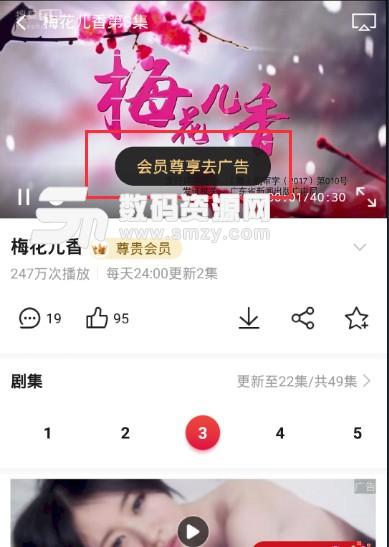 搜狐视频本地vip破解